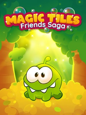 Magic Tiles Friends Saga 1.11.102 Screen 6