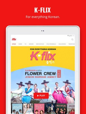 iflix - Movies, TV Series & News 3.43.1-19668 Screen 11