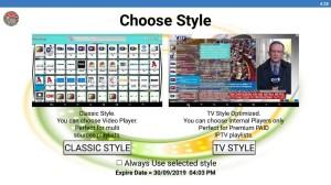 Ultimate IPTV Playlist Loader PRO 2.60 Screen 1
