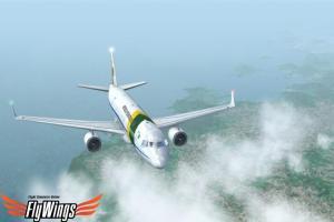Weather Flight Sim Viewer 2.0.4 Screen 1