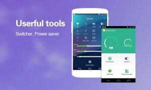 IO Launcher (Lollipop + iOS 8) 2.6 Screen 7