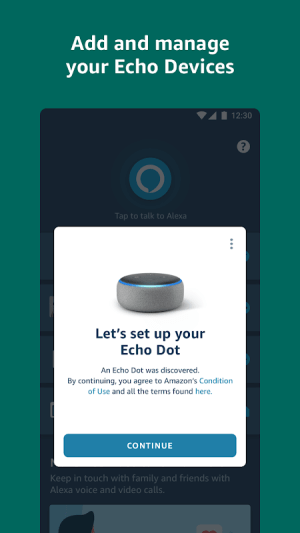 Amazon Alexa 2.2.365751.0 Screen 6