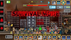 100 DAYS - Zombie Survival 2.9 Screen 18