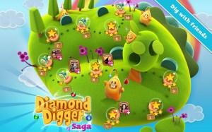 Diamond Digger Saga 2.53.0 Screen 11