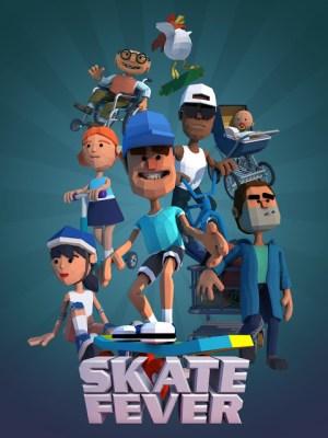 Skate Fever 1.0 Screen 5