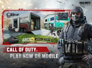 Android Call of Duty®: Mobile Screen 15