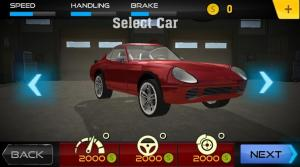 Android Free Race: Car Racing game Screen 3