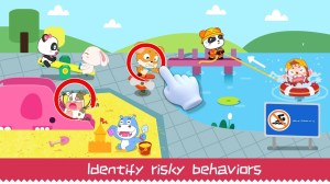 Baby Panda's Child Safety 8.35.00.00 Screen 5