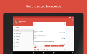 Todoist: To-do lists for task management & errands 13.4.2 Screen 6