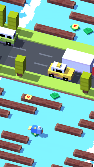 Crossy Road 4.3.18 Screen 5