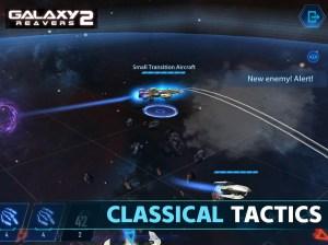 Galaxy Reavers 2 1.0.73c Screen 1