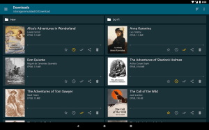 ReadEra - book reader pdf, epub, mobi & pdf viewer 19.03.19+840 Screen 9