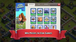 Clash of Clans 11.866.6 Screen 3