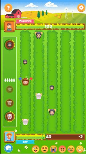 Sheep Fight 9.8 Screen 1