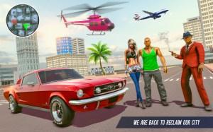 Grand Crime Simulator 2021 – Real Gangster Games 1.3 Screen 2