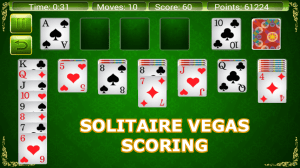 Solitaire 6 in 1 1.9.5 Screen 3