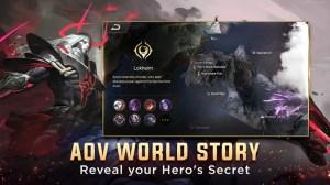 Garena AOV - Arena of Valor: Action MOBA 1.33.1.4 Screen 7