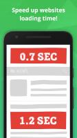 Adguard Content Blocker Screen