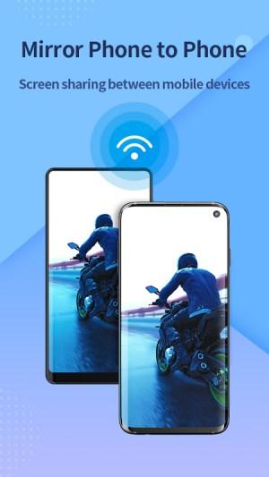 ApowerMirror - Screen Mirroring for PC/TV/Phone 1.7.46 Screen 8