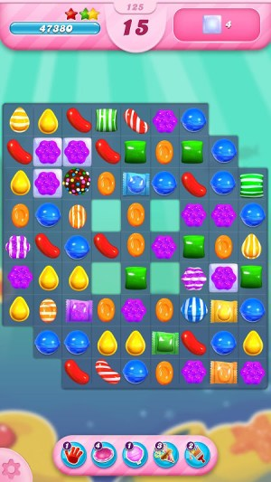 Candy Crush Saga 1.179.0.3 Screen 15