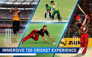 T20 Cricket Champions 3D 1.8.274c Screen 19