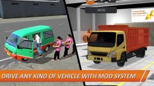 Bus Simulator Indonesia 3.4 Screen 1