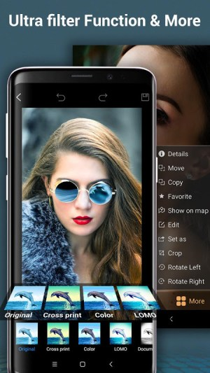 Photo Gallery 3D & HD 1.5.9 Screen 6