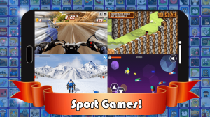 GameBox (Game center 2020 In One App) 9.4.7.202 Screen 1