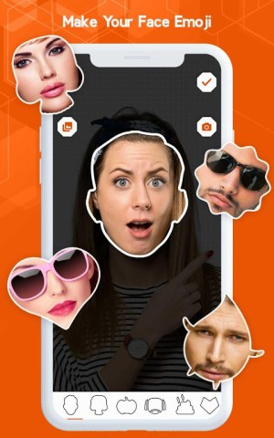 Android Emoji Keyboard - Emoji Maker, WASticker, Emoticons Screen 14