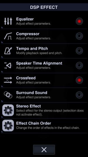 Neutron Music Player 2.14.6 Screen 5