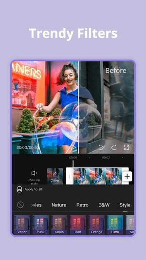 CapCut - Video Editor 4.1.0 Screen 13