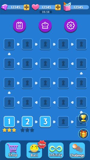 Bricks Ball Crusher 1.0.64 Screen 2