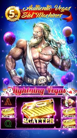 Android Full House Casino - Free Vegas Slots Casino Games Screen 2