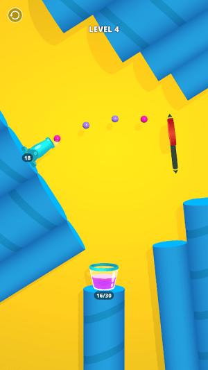 Cannon Shot! 1.3.0 Screen 4