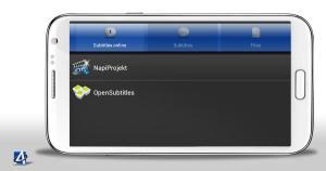 ALLPlayer Video Player 1.0.11 Screen 4