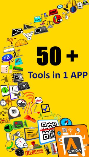 All tools 3.6.0 Screen 4