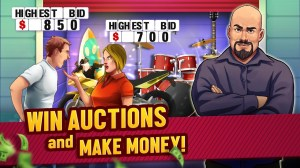 Bid Wars - Storage Auctions and Pawn Shop Tycoon 2.21 Screen 9