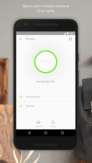 Nest 5.7.1.3 Screen 3