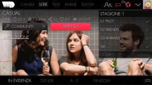 VVVVID 5.5.3 Screen 6