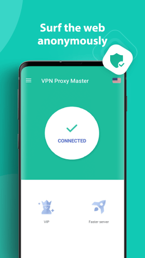 Android Snap Master VPN-Free VPN & security unblock Proxy Screen 5