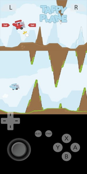 Citra Emulator 3608cb90b Screen 4