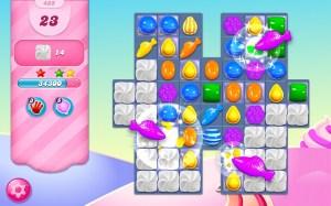Candy Crush Saga 1.210.2.1 Screen 21
