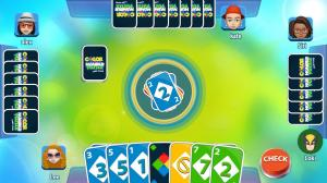 Android Play with Color & Number Puzzle - Card Game Screen 6