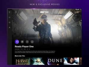 HBO Max: Stream and Watch TV, Movies, and More 50.15.0.197 Screen 3