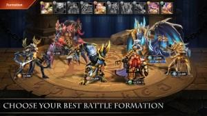 Trials of Heroes: Idle RPG 2.3.6 Screen 5