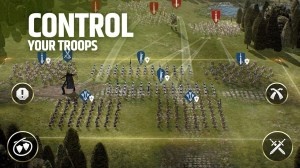 Dawn of Titans - Epic War Strategy Game 1.24.3 Screen 12
