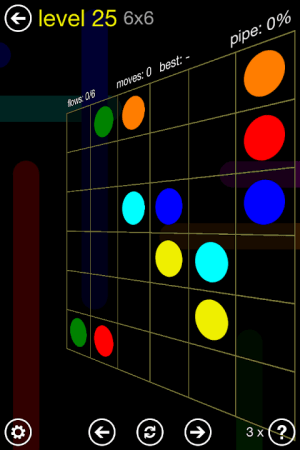 Flow Free 4.5 Screen 4