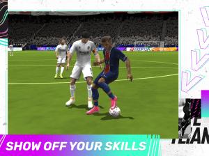 FIFA Mobile Football 14.0.02 Screen 4