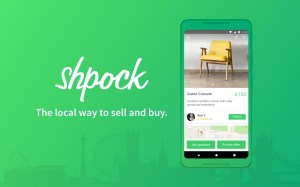 Shpock - Local Marketplace. Buy, Sell & Make Deals 7.4.1 Screen 5