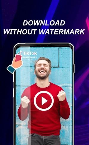 Video Downloader for TikTok - No Watermark SaveTik 4.3 Screen 1